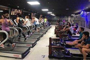 Se lanza el gimnasio boutique Jockey Zone en Tucumán