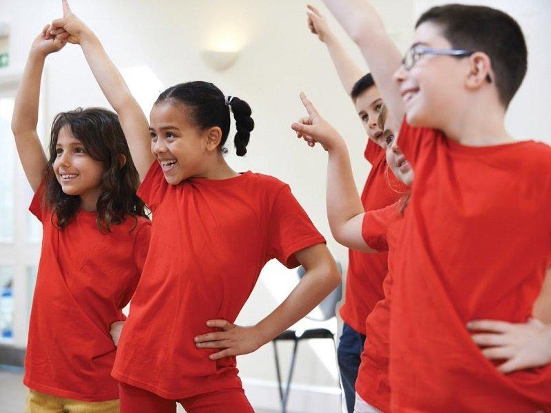En Madrid los estudiantes tendrán una hora más de actividad física