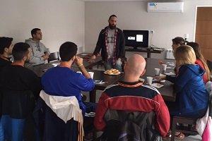 Fitcode realizará un taller de planificación estratégica para gimnasios