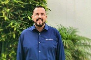 Freemotion nombró a Leopoldo Torres como director de Ventas para América Latina