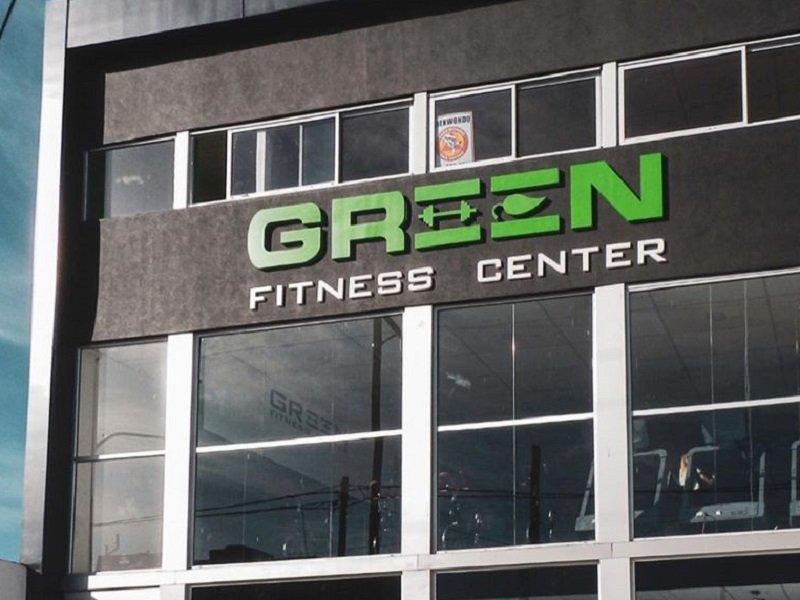 Green Fitness Center se instaló en la ciudad de Córdoba