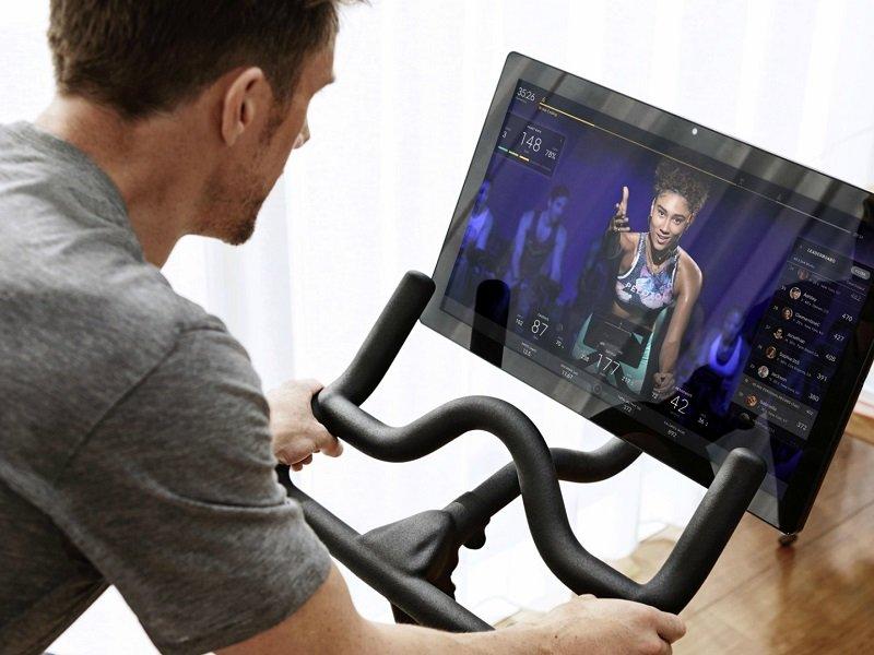 La plataforma de fitness Peloton ingresa al mercado bursátil