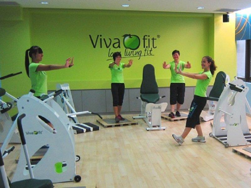 La portuguesa VivaFit instala un nuevo centro en Madrid