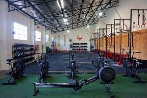 Nace Phenix Cultura Fitness en Esquel
