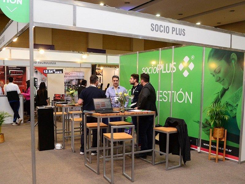 SocioPLUS® cumple 15 años en el sector del fitness