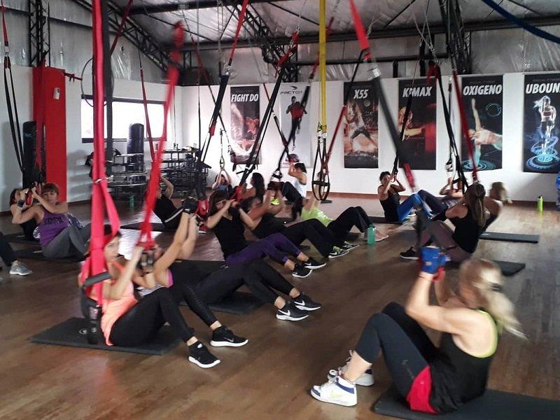 A pocos meses de su apertura, Mega Fitness lanza su segundo gimnasio