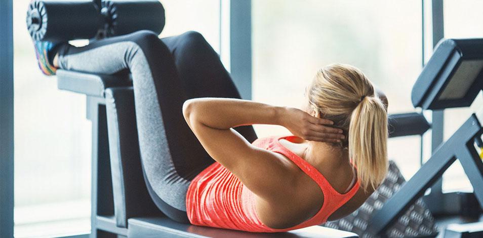 El 13% de los limeños dice concurrir a un gimnasio