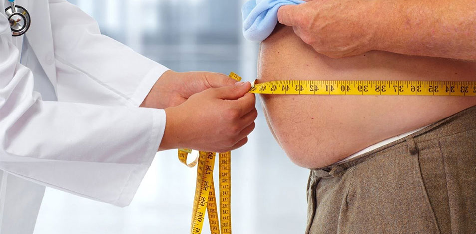 En Argentina, más del 60% de la población está excedida de peso