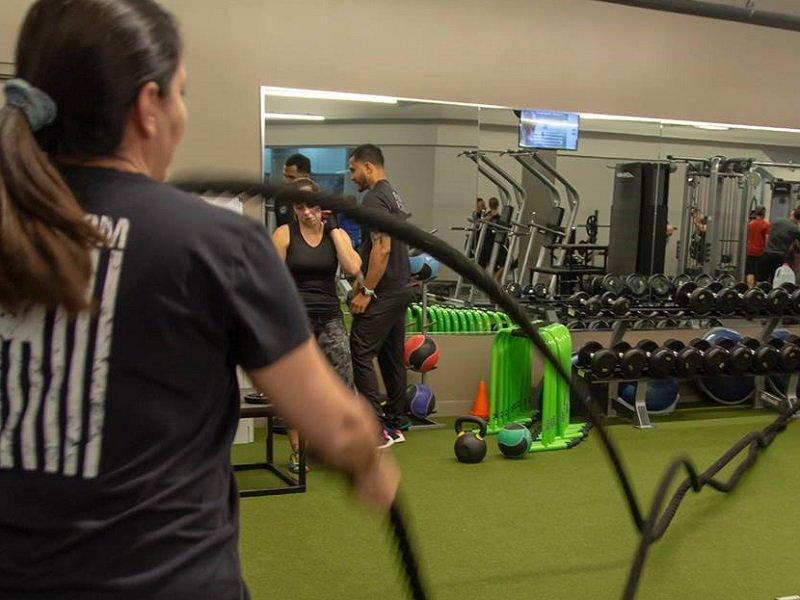 HCOA Fitness analiza nuevas inversiones en Puerto Rico