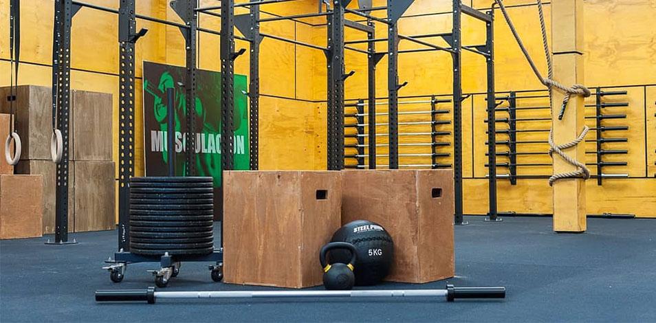 Inauguró en Chile WINFIT Sport Center & Fitness