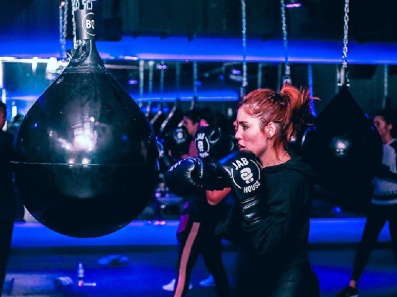 Jab House Boxing cumple cuatro meses en Brasil