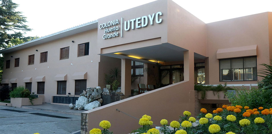 La Cámara de Gimnasios de Argentina firmó paritarias con UTEDYC
