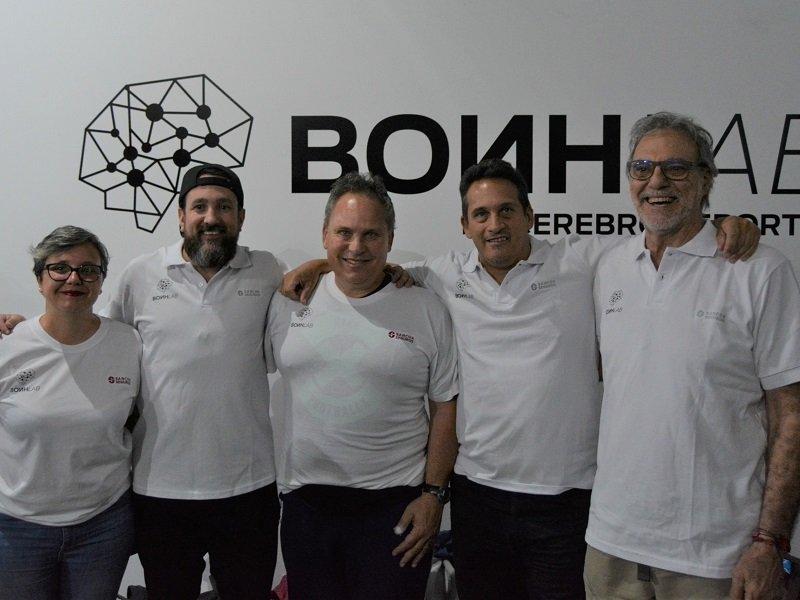 Se presentó el laboratorio del movimiento BONH Lab