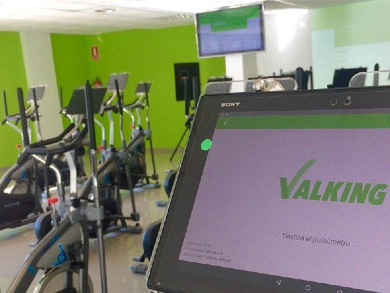 Valking apuesta a mejorar el estilo de vida de sus usuarios