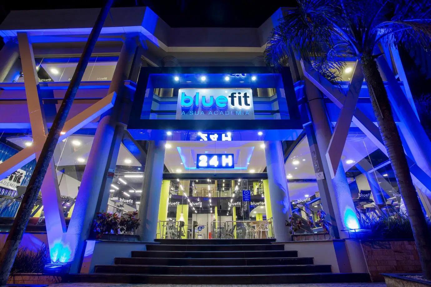 En Brasil, SmartFit y Selfit se estarían disputando a Bluefit