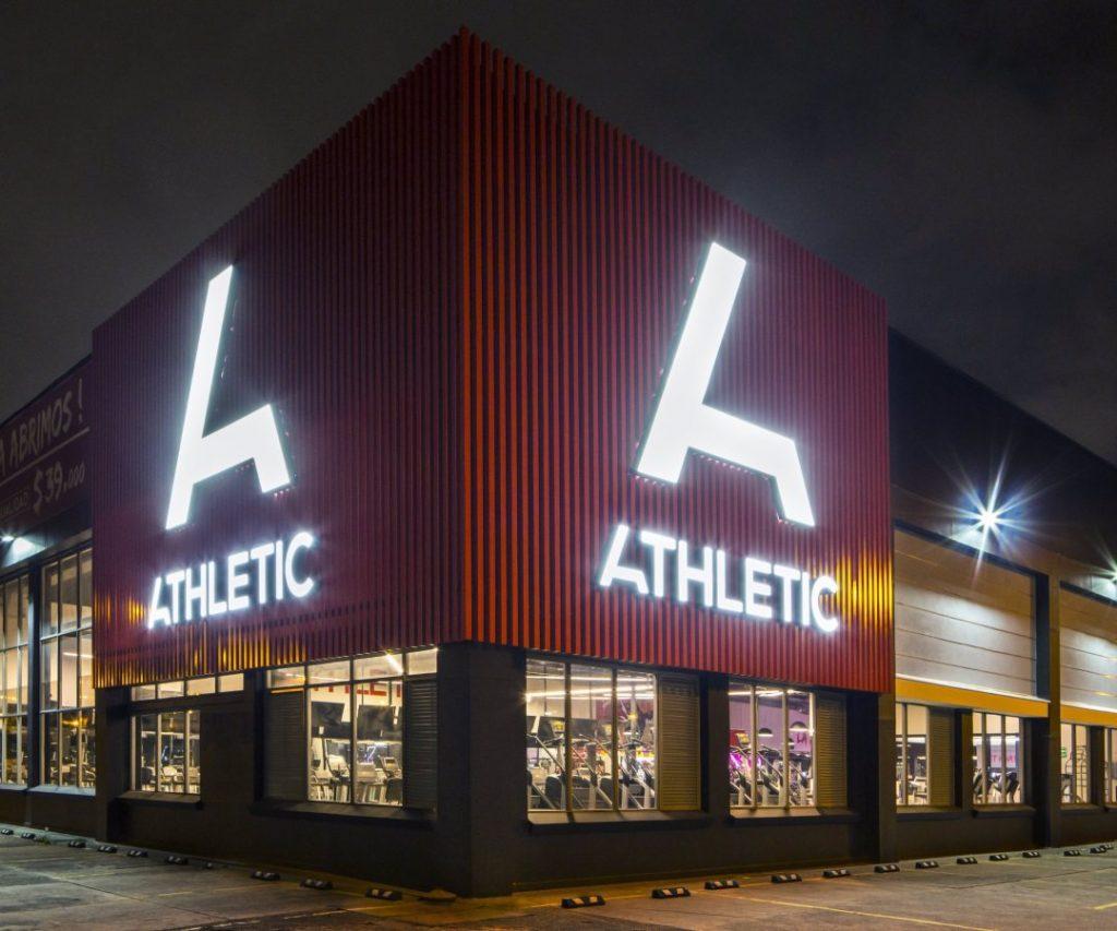 Athletic abrirá dos nuevos gimnasios low cost en Colombia