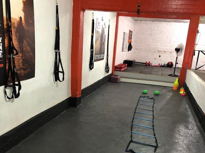 ED Training inauguró un gimnasio en Lomas de Zamora