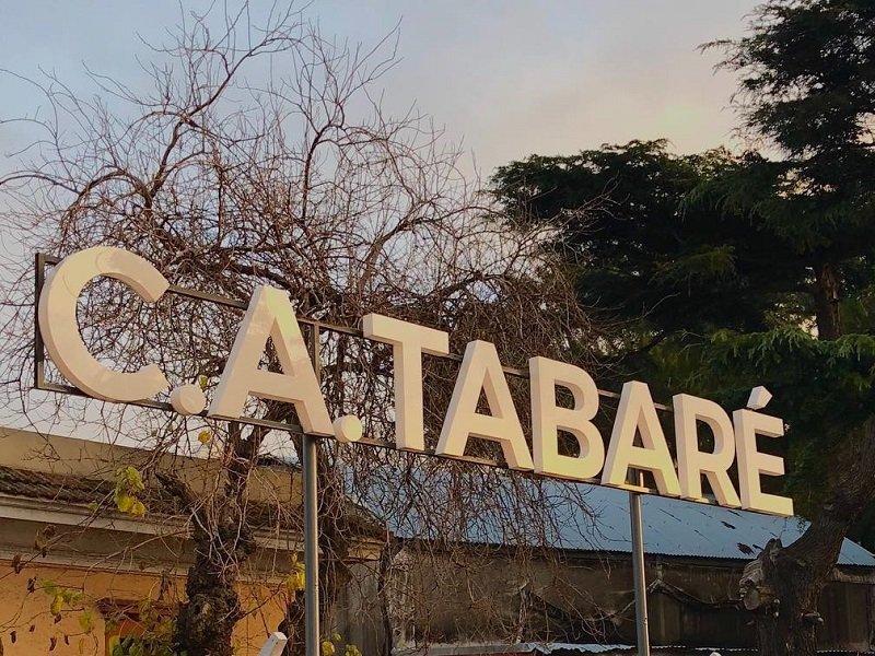 El Club Atlético Tabaré, de Uruguay, está remodelando su sede