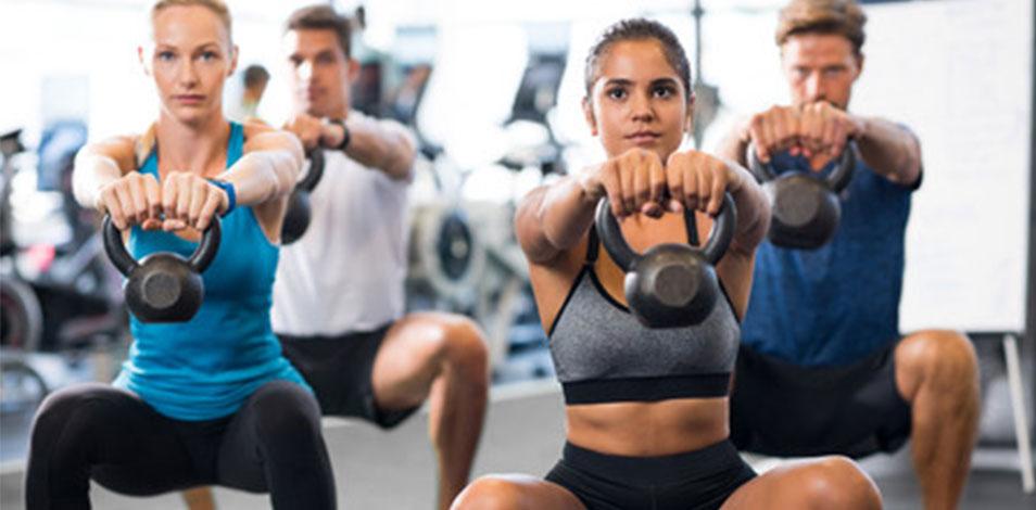 El efecto del ejercicio físico varía según la hora en que se realiza