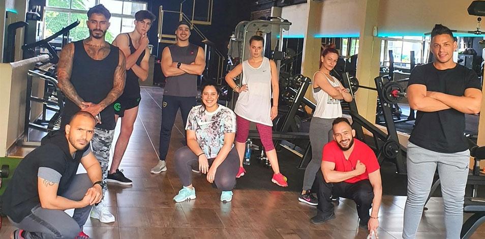 Elite Fitness Center abrió sus puertas en Las Cañitas