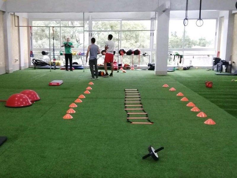 Focus Gym & Fitness implementará nuevas tecnologías en su sede