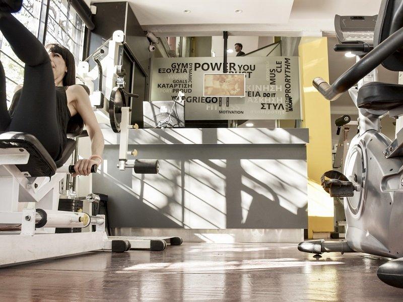 Griego Fitness Center renovó sus instalaciones en Mendoza