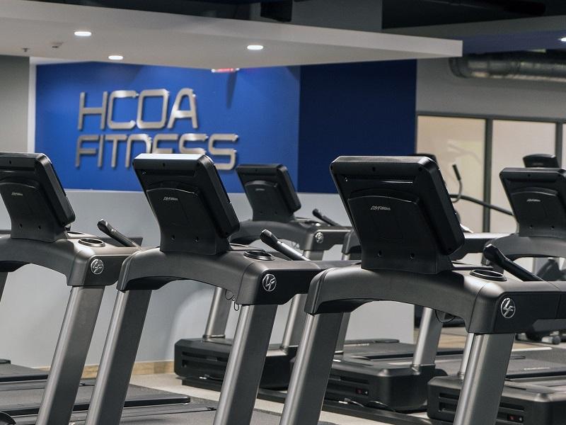 HCOA Fitness tiene planes para crecer en América latina