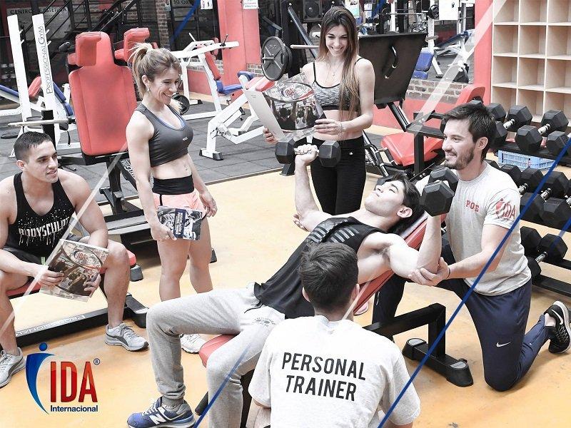 IDA abrirá sedes en boxes y centros de entrenamiento funcional