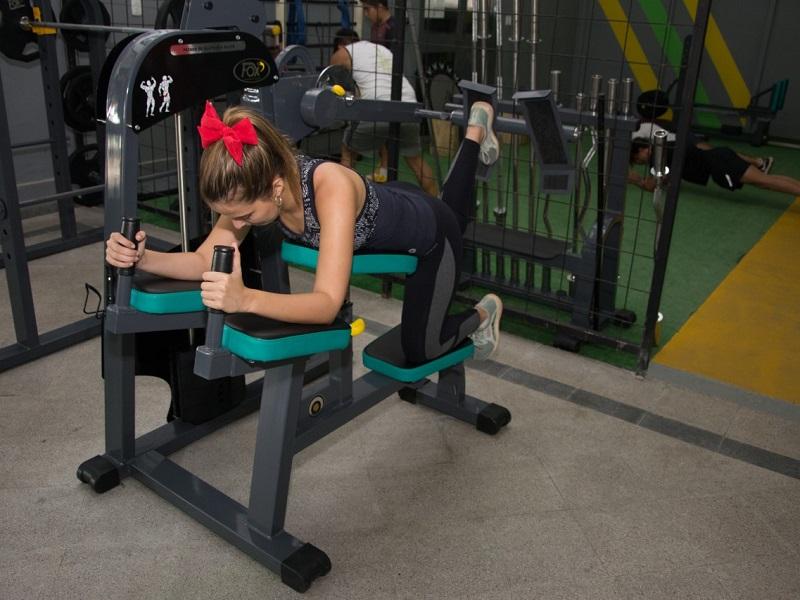 Ironsport abrió su sexto gimnasio en Santiago del Estero