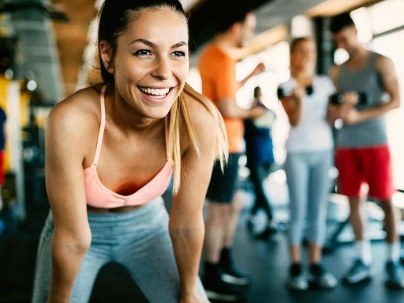 Mercado Fitness Los Clientes De Gimnasios Priorizan Verse Y Sentirse Bien Mercado Fitness