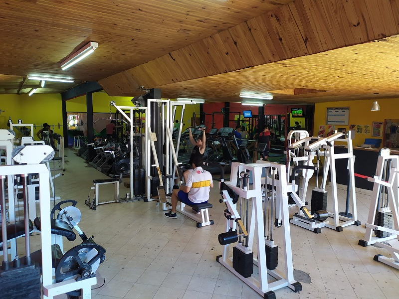 Los dueños de Newen abrirán un nuevo gimnasio en Trevelin