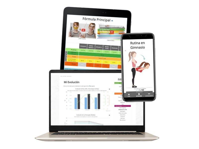 Método FIIT lanza nuevos programas nutricionales