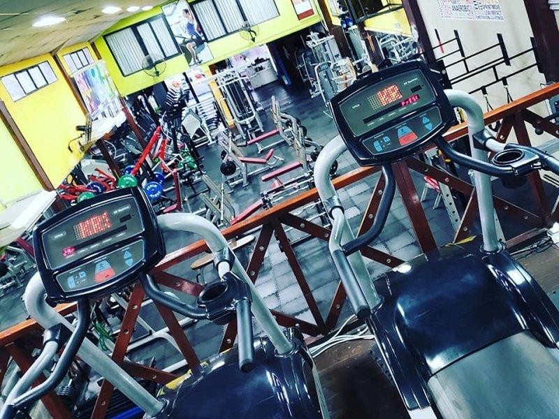 New Life Gym, de Corrientes, agranda sus instalaciones