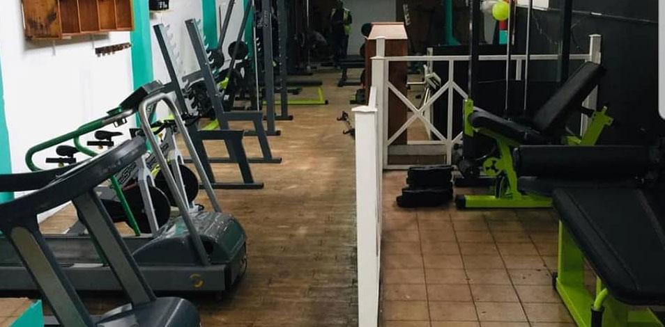 Pitbull Gym abrió su primera sede en Beccar