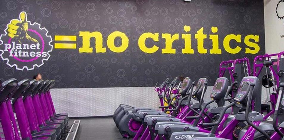 Planet Fitness, LA Fitness y 24 Hour Fitness tienen la mejor atención al cliente