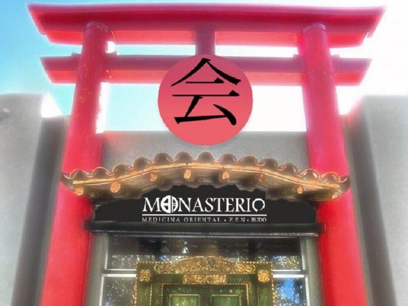Se inauguró en Hurlingham el centro de artes marciales Monasterio