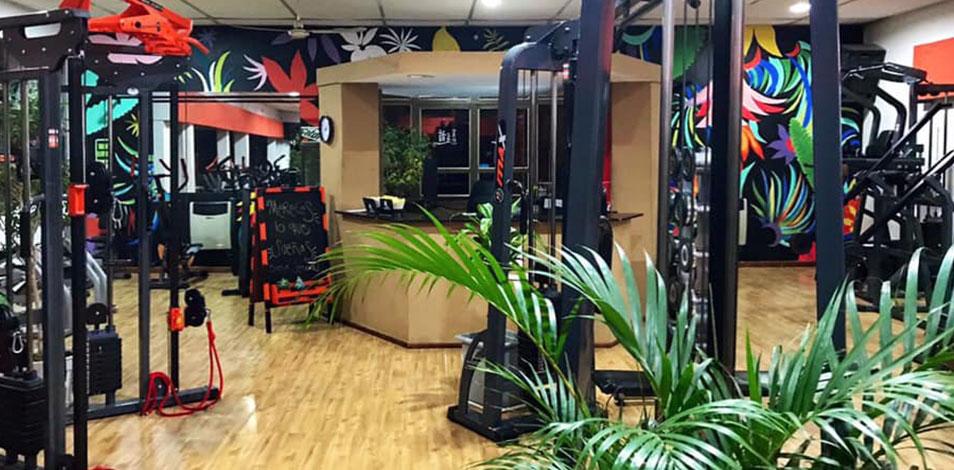 Tao Gym, de Carlos Paz, amplió sus instalaciones y renovó equipamiento