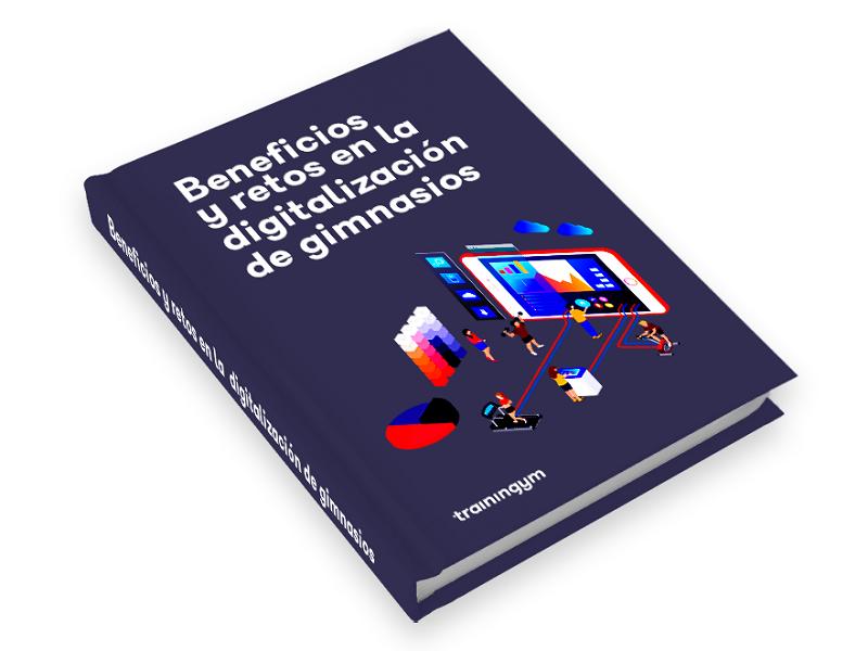 TraininGym lanzó un e-book sobre el sector del fitness en la era digital