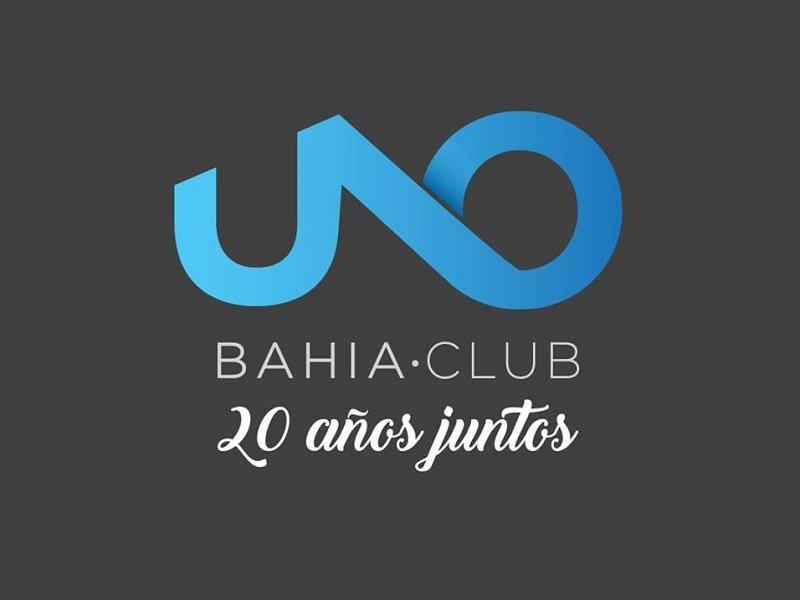 Uno Bahía Club celebró 20 años en el mercado