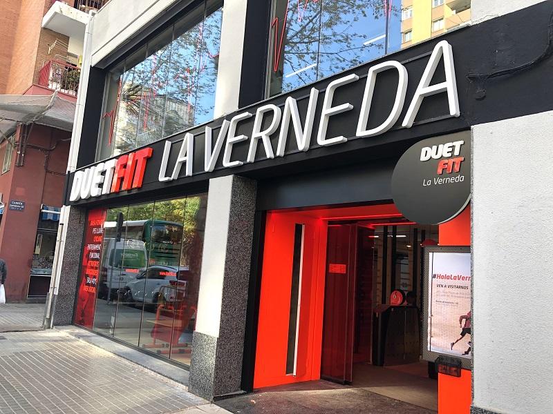 VivaGym compra Duet Fit y suma 13 gimnasios en Barcelona