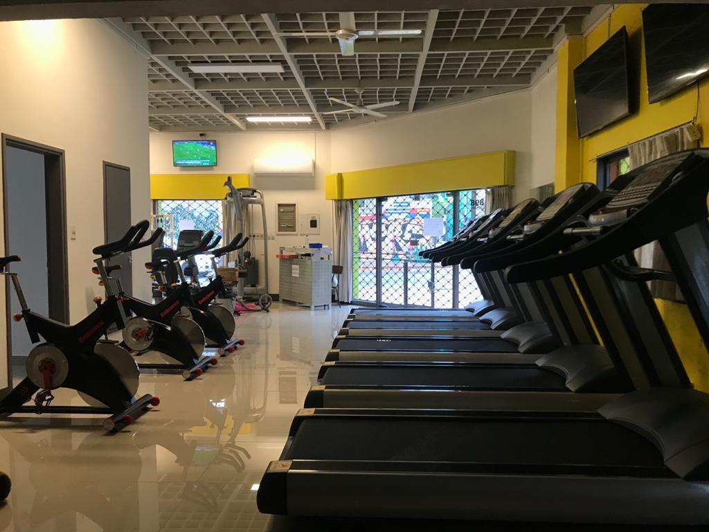 Perfil Gym abrirá en marzo su novena sede en Montevideo