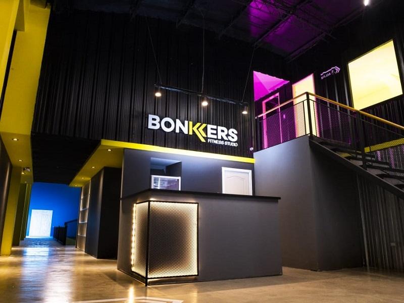 Bonkers Fitness Studio abrió sus puertas en Río Grande