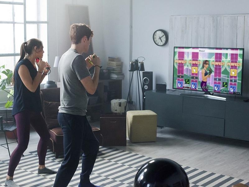 El videojuego Fitness Boxing lleva vendidas 500 mil unidades