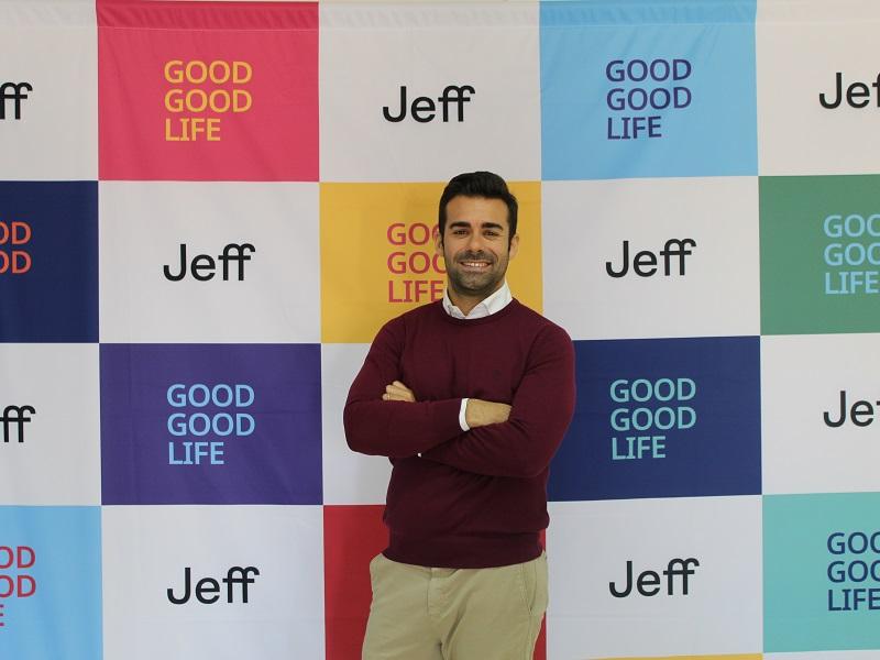 Fit Jeff confirma sus primeras franquicias en Latinoamérica