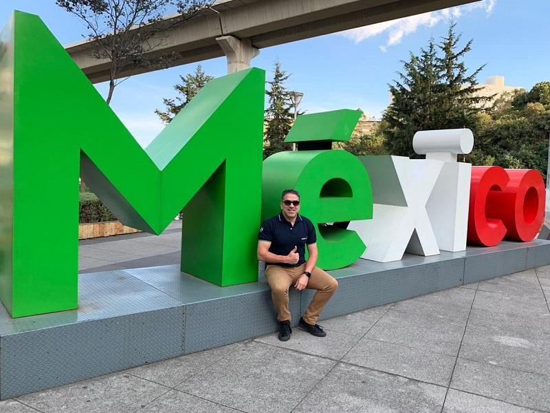 La empresa de software SocioPLUS desembarcó en México