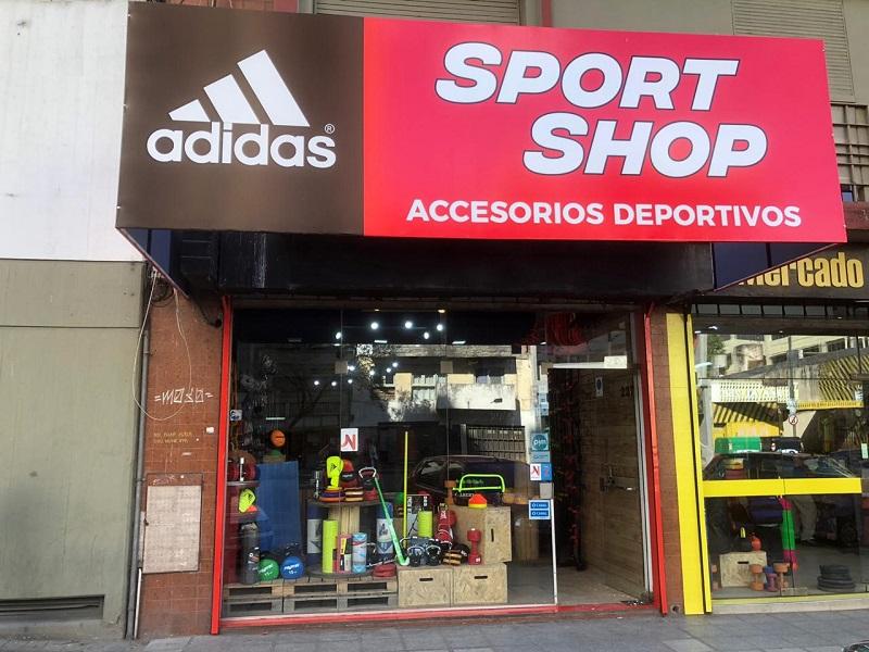 Sport Shop abrió una nueva tienda en la capital de Córdoba