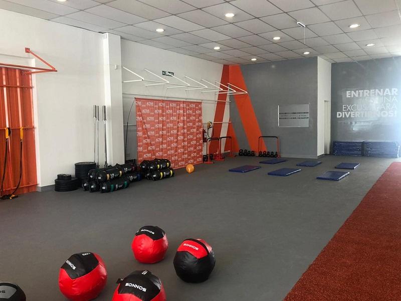 Active Studio inaugura una nueva sede en Morón