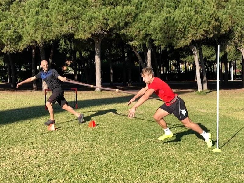 Athletic Fit busca expandir su metodología en España