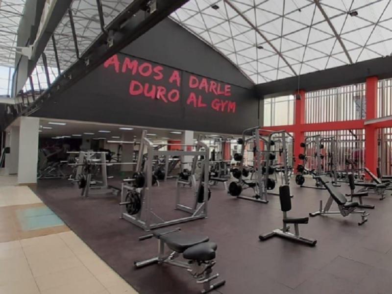 Athletic inauguró su cuarta sede en el barrio Restrepo, Bogotá
