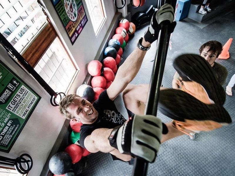 CrossFit Inc. le ganó un juicio a NSCA